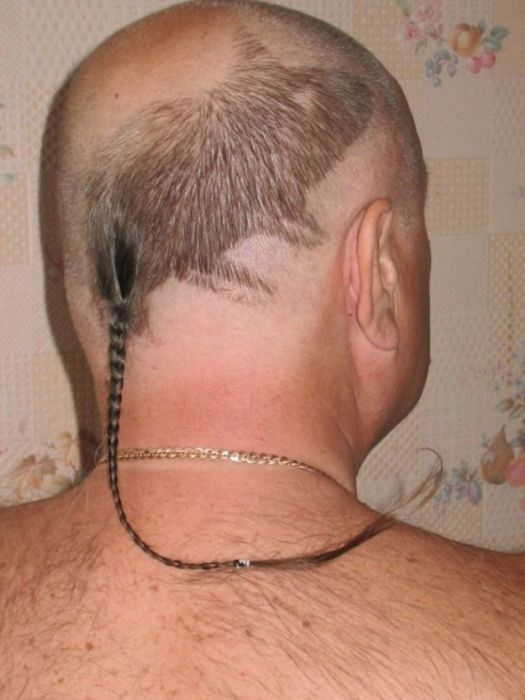 Boys Rat Tail Hairstyle Newhairstylesformen2014 Com