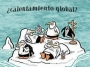 �Calentamiento global?